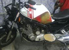 yamaha jx900cc