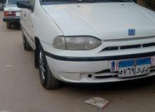 2000 Fiat Siena for sale