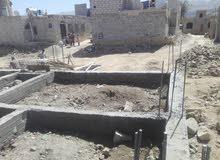 بيت لبنتين مسلح ميدة معل قواطع 13عمود سقف دبل حديد عرطة