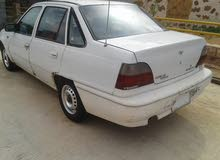 Available for sale! 180,000 - 189,999 km mileage Daewoo Cielo 1996