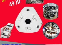 عرض خيالي :نظام نقاط بيع شامل الاجهزه: فقط 600 د* عروض كاميرات مراقبة واللابتوب  والطابعات