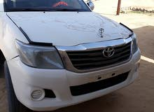 Toyota Allex 2013 For Sale