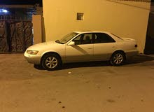 Automatic Toyota 1998 for sale - Used - Sohar city