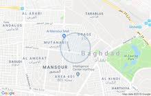 Brand new Villa for sale in BaghdadSadr City