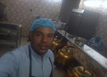 سوداني معلم شاي عدني ومعصوب وعريكة