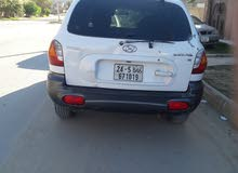 Used Hyundai Santa Fe for sale in Zuwara