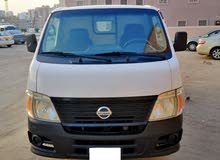 For Sale Nissan Urvan 2012 Delivery Van