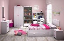 غرف  اطفال بأحسن الخامات والتشطيبات