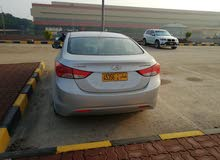 For sale 2012 Grey Elantra