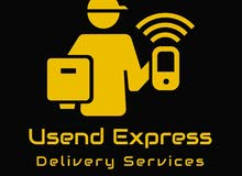 Usend Express Delivery Services
