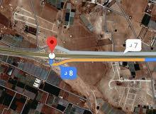 للبيع ارض 10 دونم في الطنيب شارع الميه