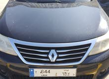 renault latitude 2011 top condition