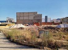قطعة ارض للبيع ب موقع جيد ببرج السدرية مساحتها396 متر مربع