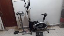دراجة رياضية 350