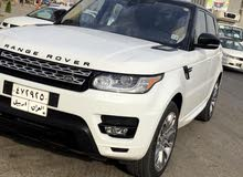 Best price! Land Rover Range Rover Sport 2017 for sale