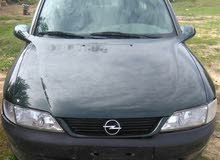 0 km mileage Opel Vectra for sale