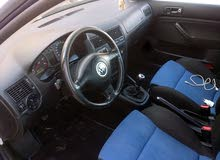 Volkswagen Golf 2001 - Used