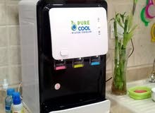 Pure cool water cooler