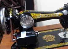 مكينة خياطة الفراشة