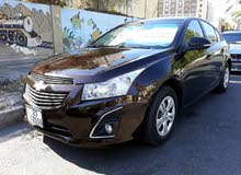 For sale 2015 Brown Cruze