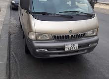 Kia Borrego car is available for sale, the car is in Used condition