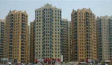 Big Size 1 Bedroom Hall Apartment In AL khor Towers