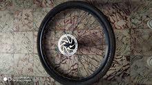 عجلة Phoenix 2621
