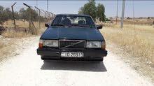 فولفو 740 موديل 86