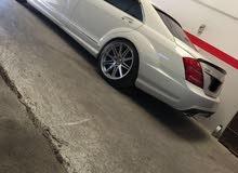 للبيع مرسيدسS500وارد اليابان تخزين بحالة الوكالة مجدد2013 فول AMG