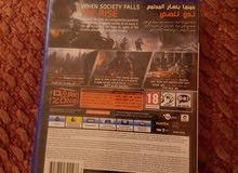"""Tom Clancy's """"THE DIVISION""""for PS4 for Sale"""