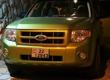2011 Ford in Irbid