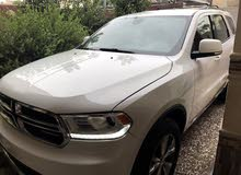 2016 Dodge Durango for sale in Baghdad