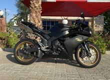 يامها ار 1 Yamaha R1