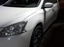 Nissan Sentra 2018 For sale - White color