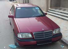 Used Mercedes Benz 1993