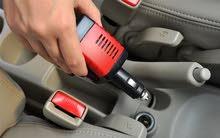 محول كهربائي لتشغيل وشحن اي جهاز داخل السيارة 90 ريال فقط
