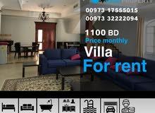 villa for rent in juffair