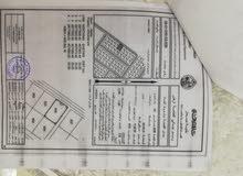 أرض في صحار مخطط وادي العراد