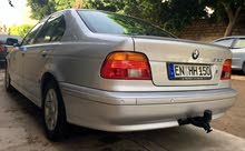 Manual BMW 2002 for sale - Used - Tripoli city