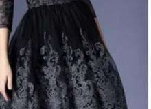 فستان اتلبس مرة واحده فقط