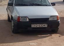 1987 Opel Kadett for sale in Zarqa