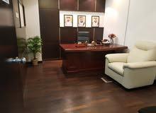 مكاتب للإيجار والترخيص بأبوظبي منطقة الكورنيش بإمارة ابوظبي