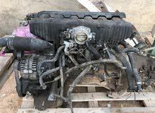 محرك بي ام موديل 1994...320 بالكمبيو والمغديات