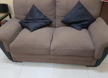 2 + 1 sofa set