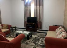 fully furnished 1BHK flat for rent al azaiba behind sultan canter