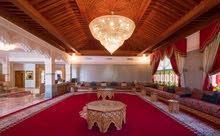 قصر أوليفر : الفخامة ورقي للشخصيات VIP