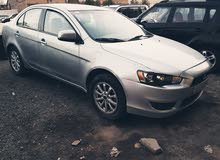 Automatic Mitsubishi 2012 for sale - Used - Kuwait City city
