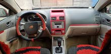 Geely Emgrand 7 in Basra