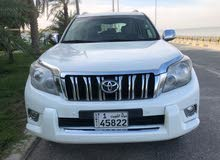 Toyota Prado 2013 TXL-2