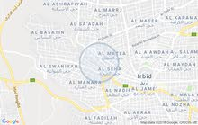 apartment for sale in Irbid- Al Barha
